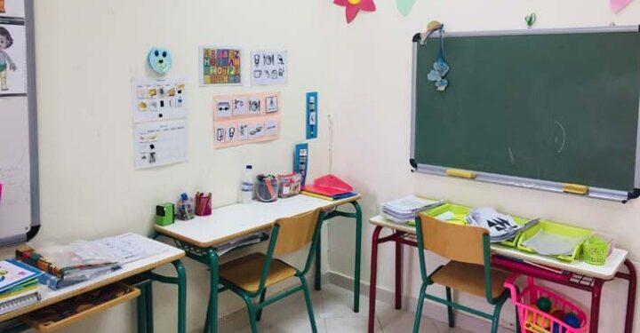 Υπ. Παιδείας: Aυξάνονται τα κλειστά σχολεία και τάξεις σε όλη την Ελλάδα λόγω κορωνοϊού