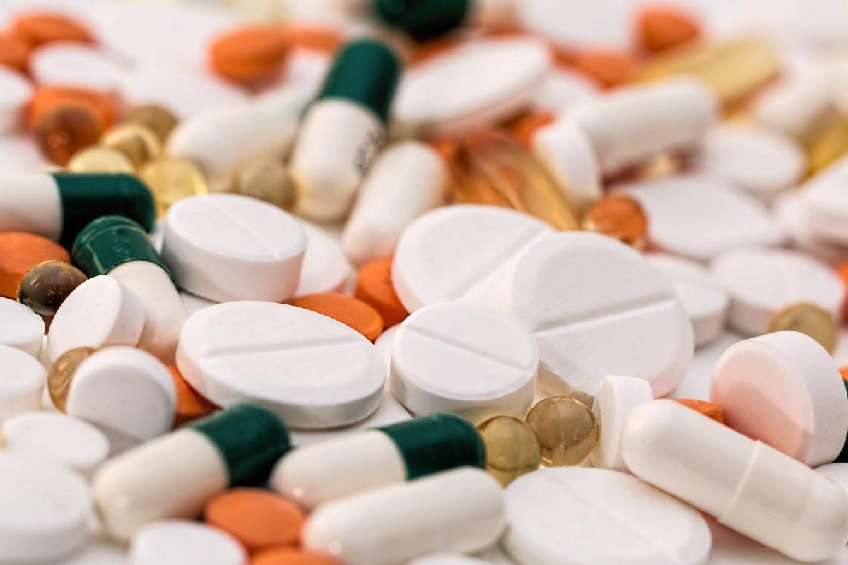 ΕΟΦ: Ανακαλούνται παρτίδες φαρμάκων κατά της αναιμίας