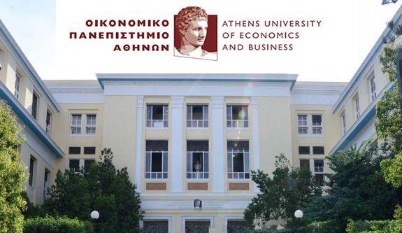Οικονομικό Πανεπιστήμιο Αθηνών: Σταθερή η άνοδος των βάσεων εισαγωγής