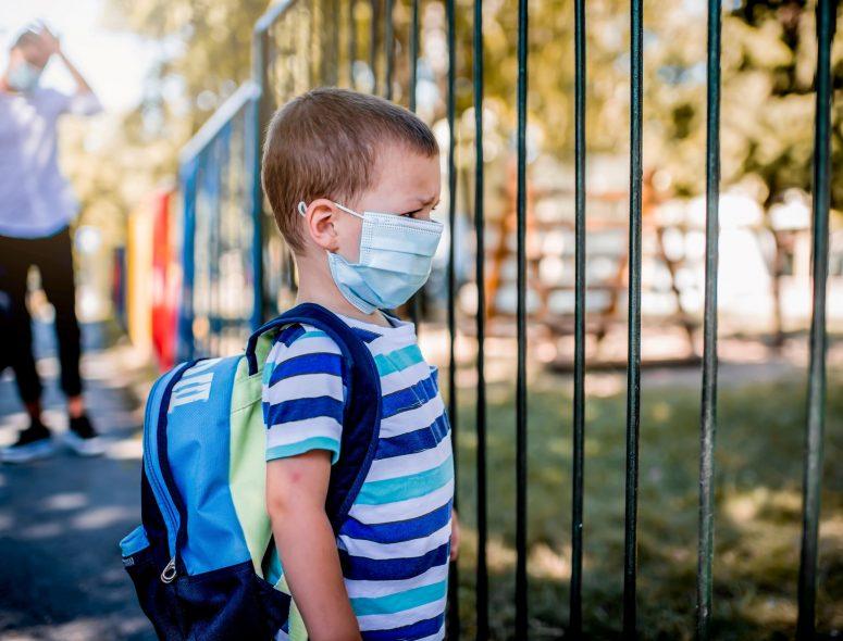 Μάσκες στα σχολεία: Επιπλέον απαντήσεις για παιδιά με διαβήτη, άσθμα, εξανθήματα