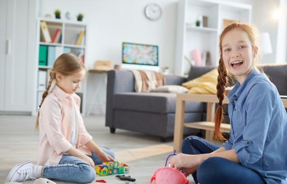 Back to school με δύο φοβερά παιχνίδια που προάγουν τις δεξιότητες και τη σκέψη των παιδιών