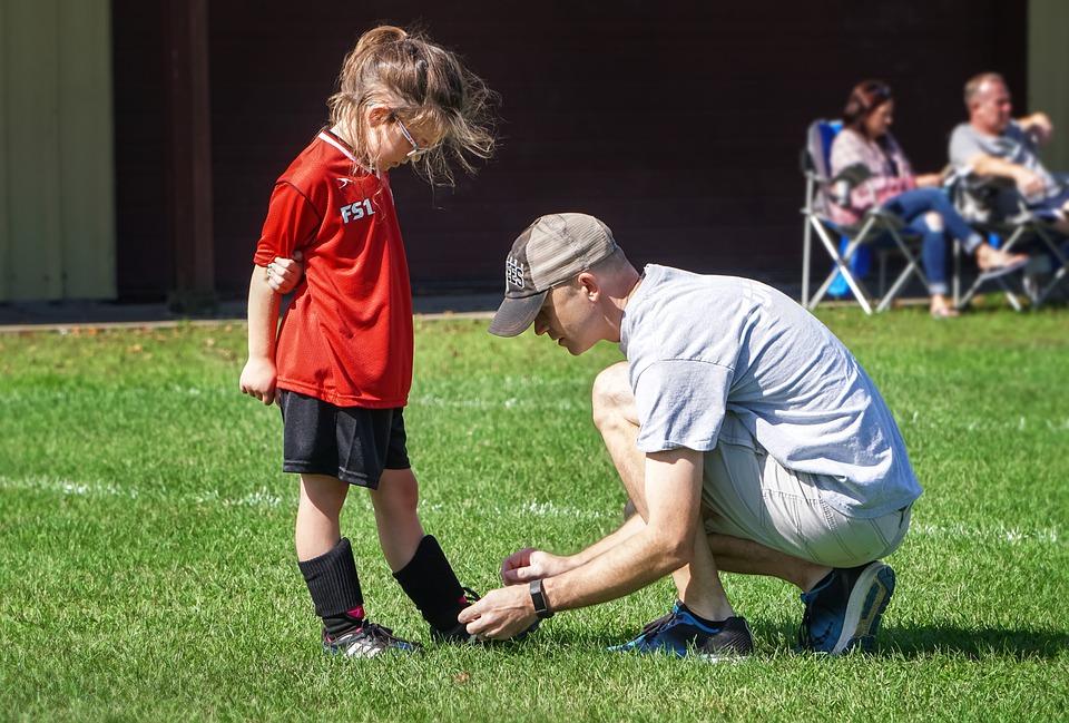 Ο κομβικός ρόλος του καλού προπονητή στην πρώτη φορά του παιδιού στον αθλητισμό