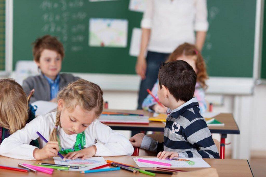Ζαχαράκη: Τις επόμενες μέρες οι αναπληρωτές στα σχολεία που έχουν κενά – Πότε θα ξεκινήσει το ολοήμερο