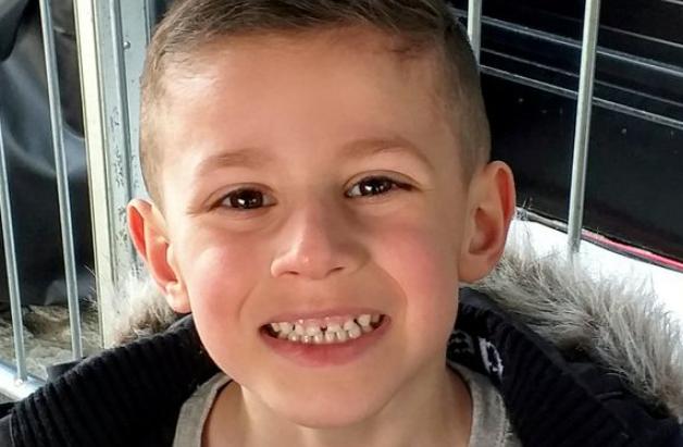 Τραγωδία: 6χρονος πέθανε από σηπτικό σοκ έπειτα από σπάνια μάχη με τη νόσο Kawasaki
