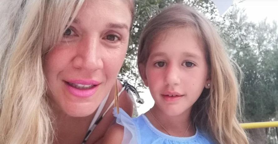 Έκκληση για βοήθεια: Η 7χρονη Αναστασία έχει διαγνωστεί με όγκο στον εγκέφαλο και πρέπει να χειρουργηθεί