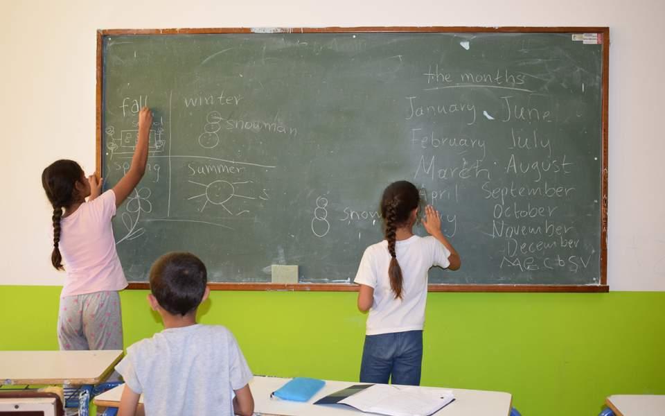Κορωνοϊός: Νέα λίστα με 383 κλειστά σχολεία και τάξεις σε όλη την Ελλάδα