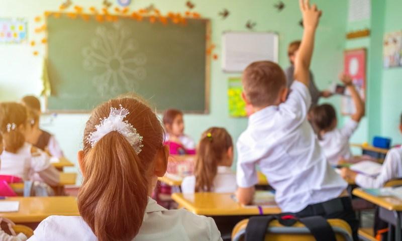 """Κεραμέως: """"Αυτές είναι οι μεγάλες αλλαγές που φέρνουμε τα σχολεία από το Σεπτέμβριο"""""""