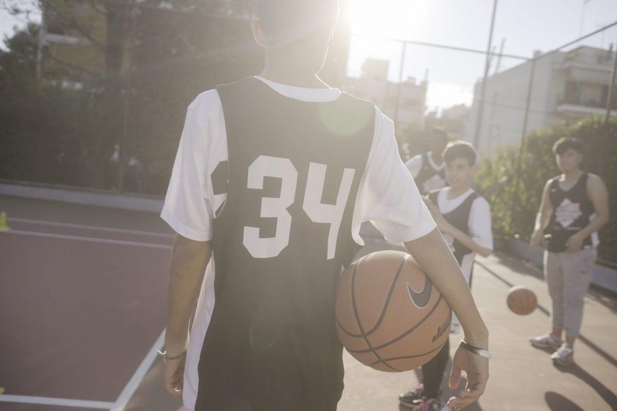AntetokounBros Academy: Παιδιά μυηθείτε στο μπάσκετ από τα αδέλφια Αντετοκούνμπο – Άνοιξαν οι αιτήσεις συμμετοχής