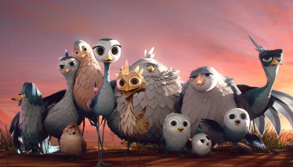 Δείτε online και δωρεάν 13 εξαιρετικά animation από το Γαλλικό Ινστιτούτο και τον Γαλλικό Σύλλογο Κινηματογράφου Animation