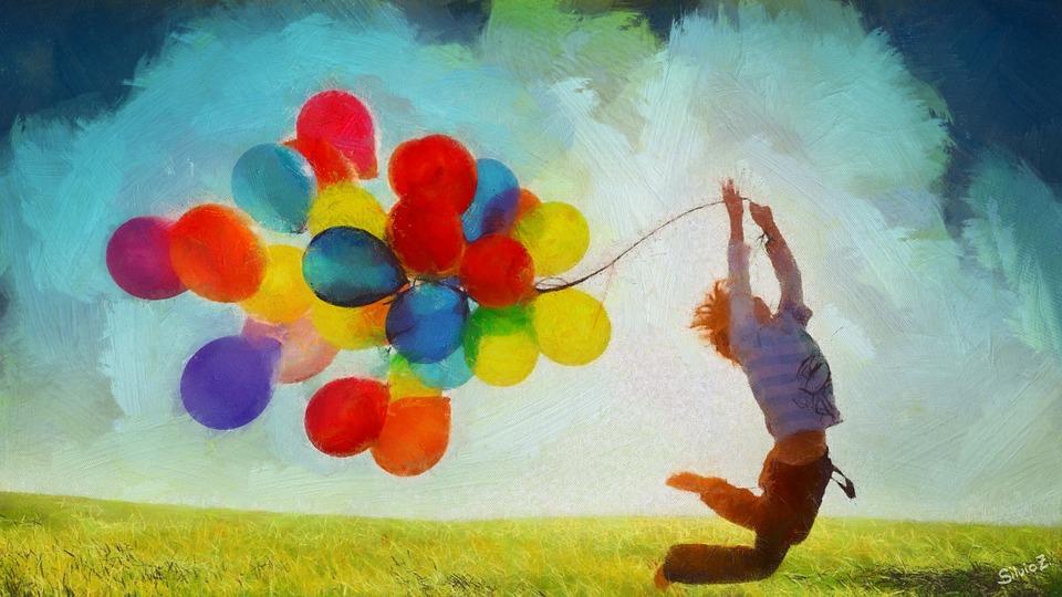 """""""Αγάπη, παιχνίδι και χαμόγελο"""": Αυτά είναι τα 3 μυστικά για να μεγαλώσετε ευτυχισμένα παιδιά"""