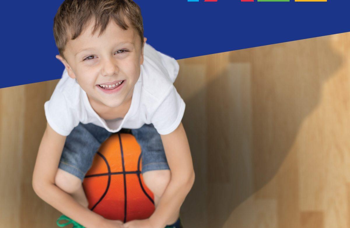 Τμήμα Μπάσκετ για παιδιά στο Φάσμα του Αυτισμού από το Καλαθοσφαιρικό Σωματείο Holargos B.C.