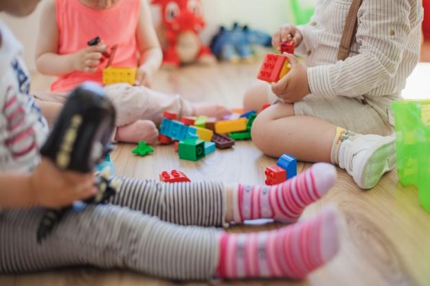 Παιδικοί Σταθμοί ΕΣΠΑ 2020-21: Ανακοινώθηκαν τα αποτελέσματα των δικαιούχων για τα 15.000 επιπλέον voucher