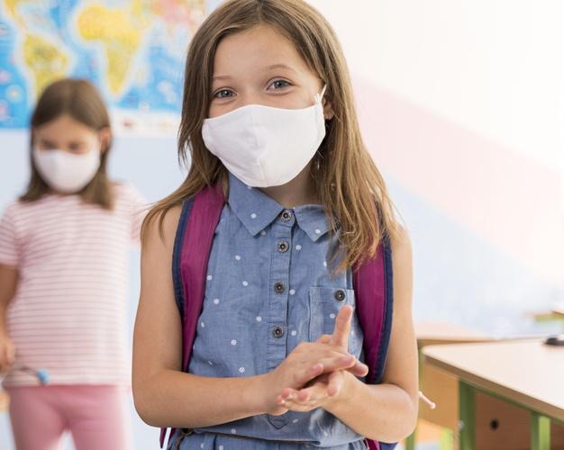 Θα είναι άραγε η πανδημία του κορωνοϊού το Τσέρνομπιλ της σημερινής γενιάς παιδιών;