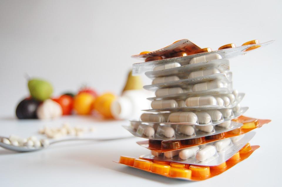 Ο ΕΟΦ προειδοποιεί: ΜΗΝ καταναλώνετε αυτές τις βιταμίνες