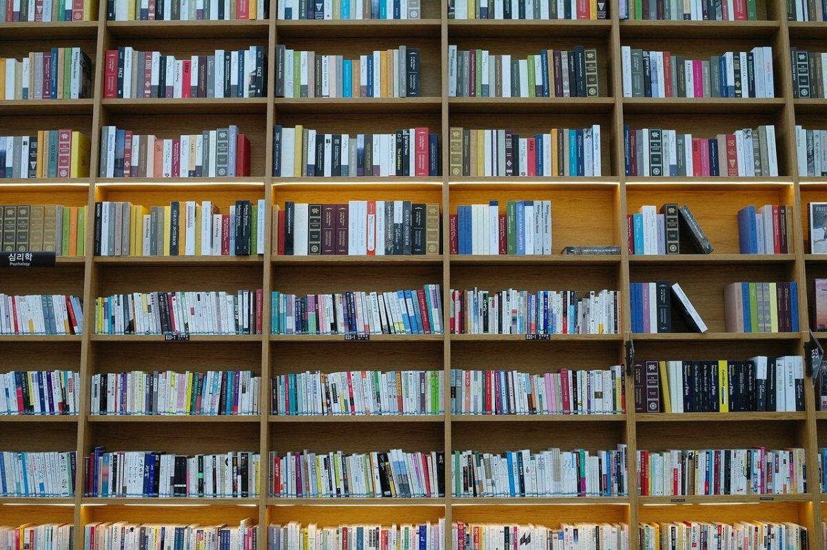 Μία υπέροχη δανειστική βιβλιοθήκη για παιδιά και εφήβους ανοίγει στον Φοίνικα Σύρου