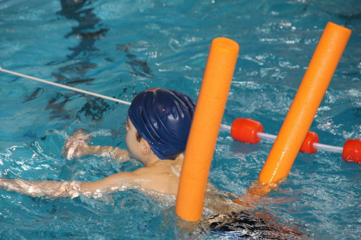 Ξεκινούν τα μαθήματα κολύμβησης στα Δημοτικά για τη σχ. χρονιά 2020-21
