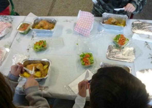 Σχ.χρ. 2020 -21: Γονείς, δείτε τι πρέπει να κάνετε για να ξεκινήσει η διανομή Σχολικών Γευμάτων στο σχολείο σας
