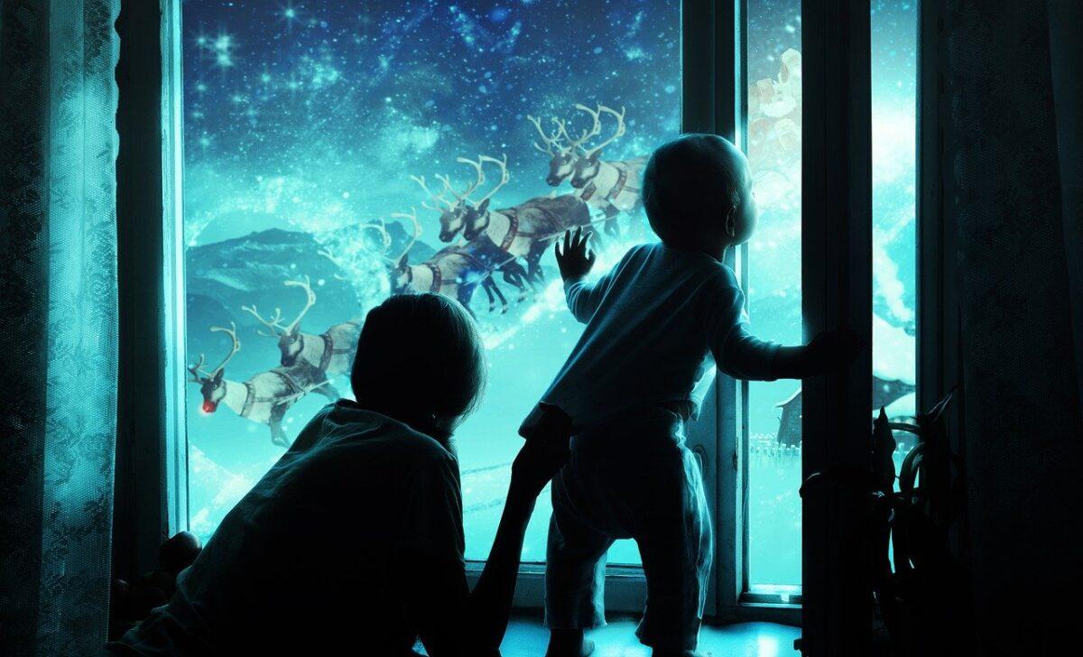 «Είμαι μόνη μαμά και θέλω να χαρίσω τα καλύτερα Χριστούγεννα στα παιδιά μου»