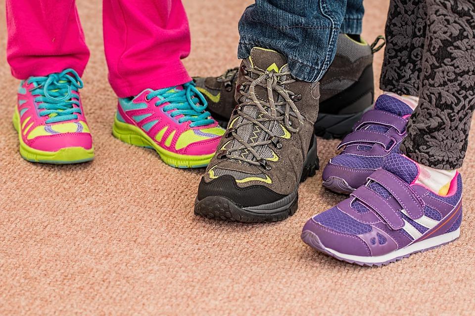 Το Ειδικό Δημοτικό Σχ. Κωφών και Βαρηκόων Αργυρούπολης ζητά παιδικά παπούτσια – Πώς να βοηθήσουμε
