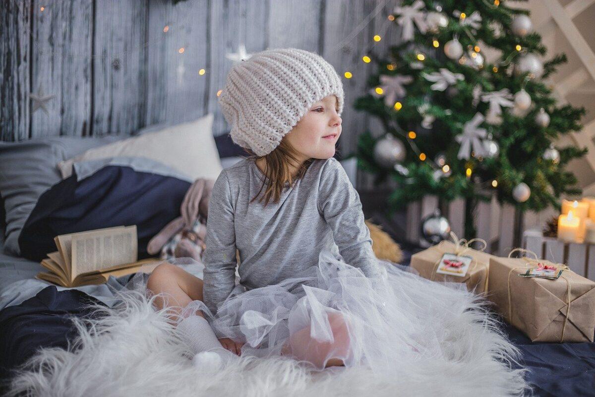 10+1 ιδέες για να δώσετε ακόμη περισσότερη μαγεία στα φετινά Χριστούγεννα των παιδιών