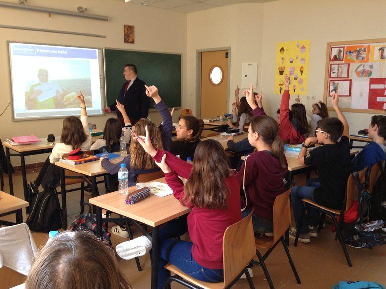 """""""Σκληραίνει"""" το lockdown στη Θεσσαλονίκη: Κλείνουν και τα Δημοτικά Σχολεία;"""