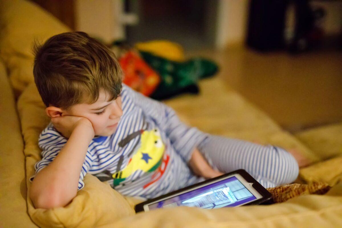 Δ. Θέρμης: Παραχωρεί tablets σε όσους μαθητές τα χρειάζονται για την τηλεκπαίδευση