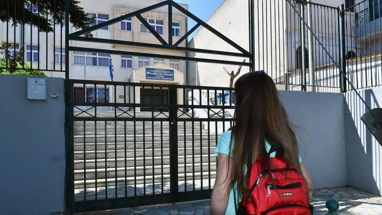 """Καθ. Σαρηγιάννης: """"Παράταση του lockdown μέχρι τις 20 Ιανουρίου – Να μην ανοίξουν νωρίτερα τα σχολεία"""""""
