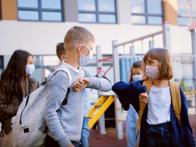 """Κεραμέως: """"Όταν ανοίξουν τα σχολεία θα τηρούνται τα μέτρα που ίσχυαν και πριν"""""""