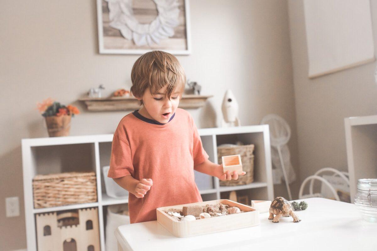 Τα 5 καλύτερα κατοικίδια για μικρά παιδιά (που δεν είναι ακόμα έτοιμα για μεγάλες ευθύνες)