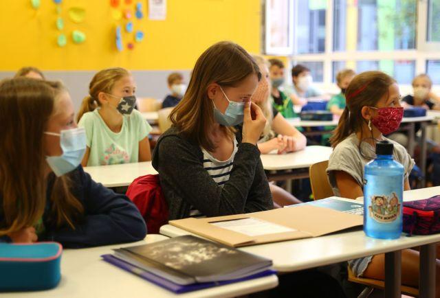 Μαθησιακές δυσκολίες λόγω πανδημίας: Αυτοί οι μαθητές αντιμετωπίζουν σοβαρότερα προβλήματα