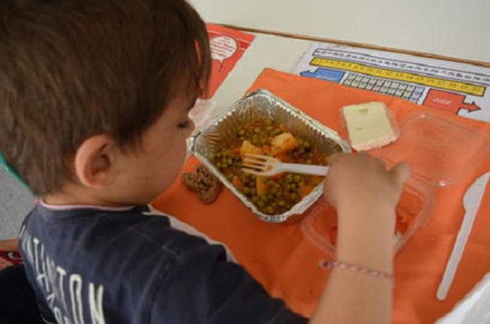 Σχολικά γεύματα : Επιπλέον μονάδες εντάσσονται στο Πρόγραμμα