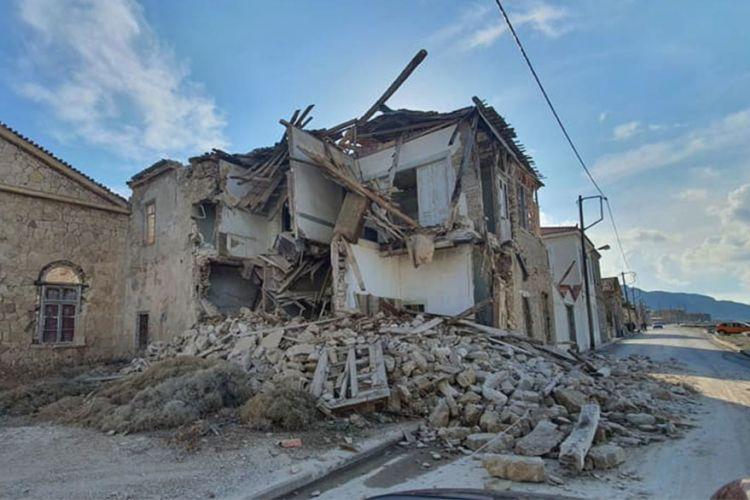 Σεισμός στη Σάμο: Δείτε πώς μπορείτε να βοηθήσετε τους σεισμόπληκτους κατοίκους – 500 οικογένειες άστεγες