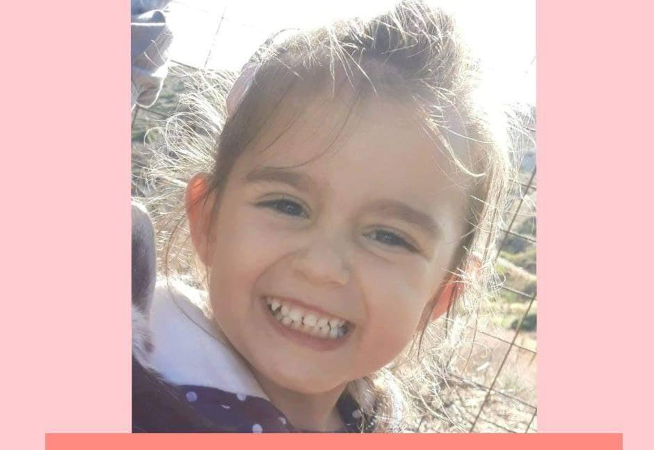 Όλοι για τη Νάγια: Η 3χρονη από τη Νάξο που πάσχει από κώφωση θα ζήσει φυσιολογικά χάρη στην αγάπη του κόσμου!