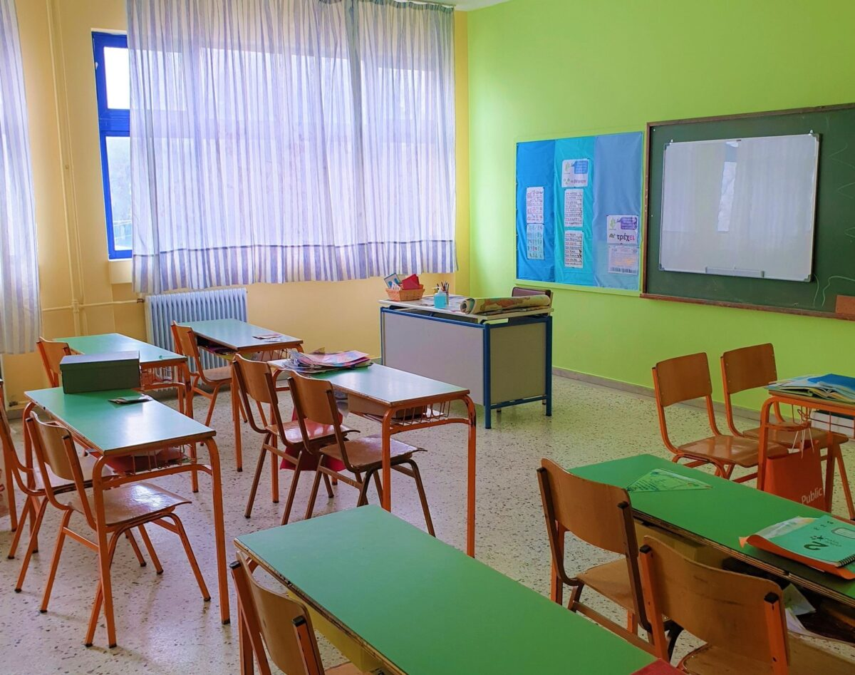 Καθηγήτρια Παιδιατρικής: Μακροχρόνιες οι συνέπειες για τους μαθητές από τα κλειστά σχολεία