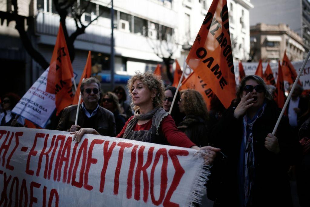 ΟΛΜΕ: Κήρυξε 3ωρη στάση εργασίας την Πέμπτη 21 Ιανουαρίου