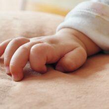 Πάτρα: Στο νοσοκομείο του Ρίου 3 βρέφη με κορωνοϊό - Μόλις 23 ημερών το μικρότερο