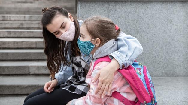 Επιστροφή στο σχολείο: Ο ενθουσιασμός των μικρότερων παιδιών και η …σαστιμάρα των μεγαλύτερων