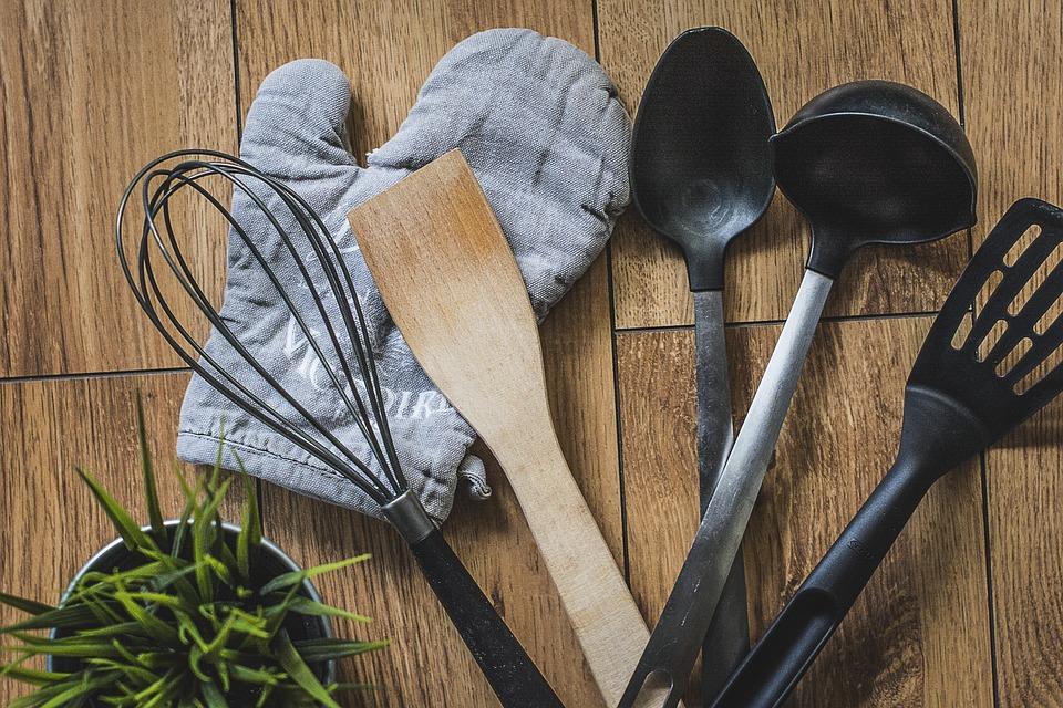 ΕΦΕΤ: Ανακαλείται κουτάλα μαγειρικής – ΜΗΝ τη χρησιμοποιείτε