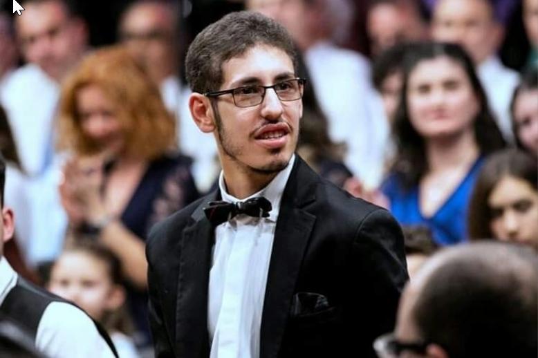 Η δημιουργική συμβολή του συνδρόμου Άσπεργκερ στη μουσική και τη Συμφωνική Ορχήστρα Νέων Ελλάδος