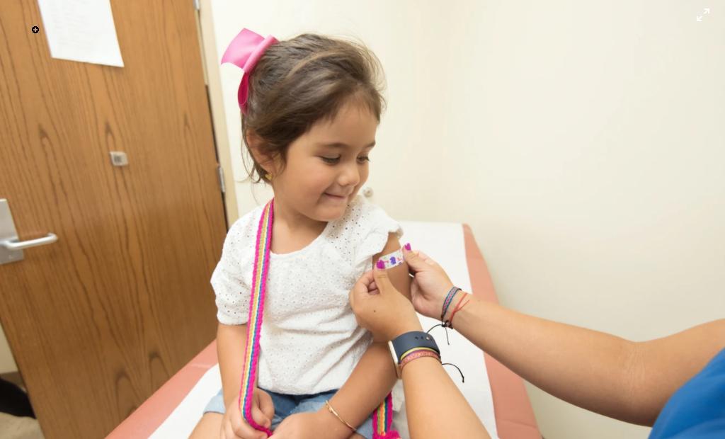 Τι το ιδιαίτερο εμφανίζει η κλινική εικόνα των παιδιών με covid;