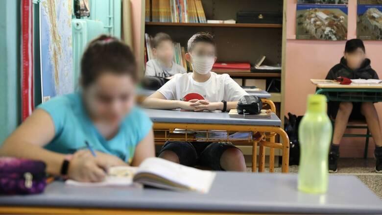 """Kαταγγελία μάνας: """"Έκαναν bullying στη 10χρονη κόρη μου γιατί δεν φορούσε μάσκα στο σχολείο"""""""
