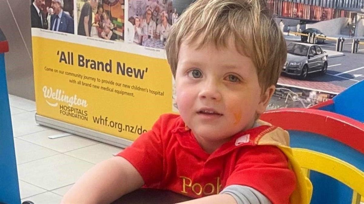Έγκαυμα κερατοειδή: 3χρονος με σοβαρή βλάβη στο μάτι λόγω αντισηπτικού υγρού