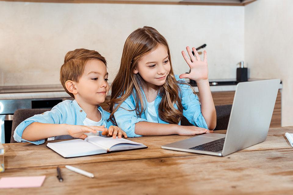 Αυτή είναι η αλλαγή στην πλατφόρμα τηλεκπαίδευσης Webex – Tι να προσέξουν οι μαθητές εν ώρα μαθήματος