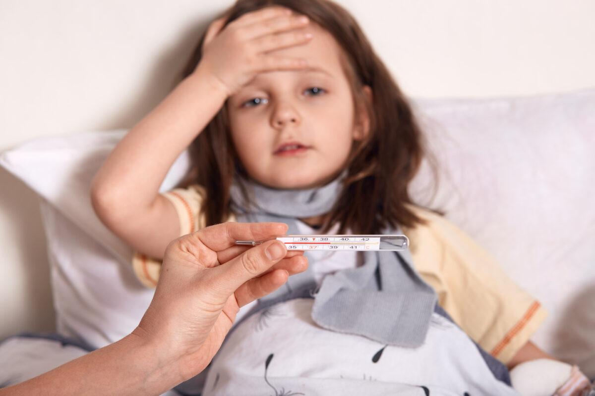 Πότε θα χρειαστεί να αφαιρέσει το παιδί τις αμυγδαλές του;