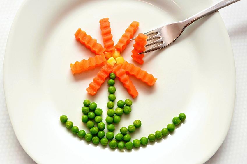 Φτιάξτε ένα σωστό διατροφικό πλάνο για την οικογένειά σας, συμμετέχοντας στο πρόγραμμα SWEET του Χαροκόπειου