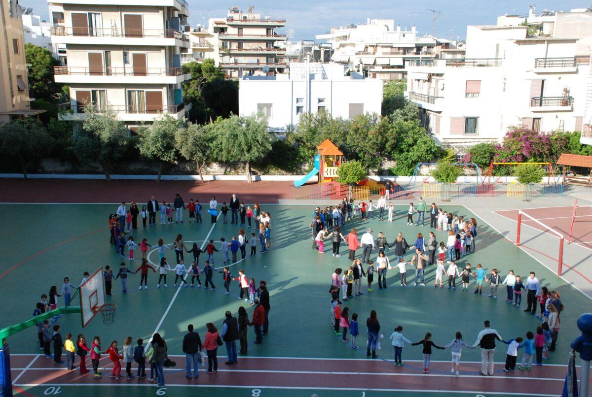 Παράδοση στην παιδαγωγική – Πρωτοπορία στην εξέλιξη: Αυτό είναι το σχολείο που αναζητάς για το παιδί σου