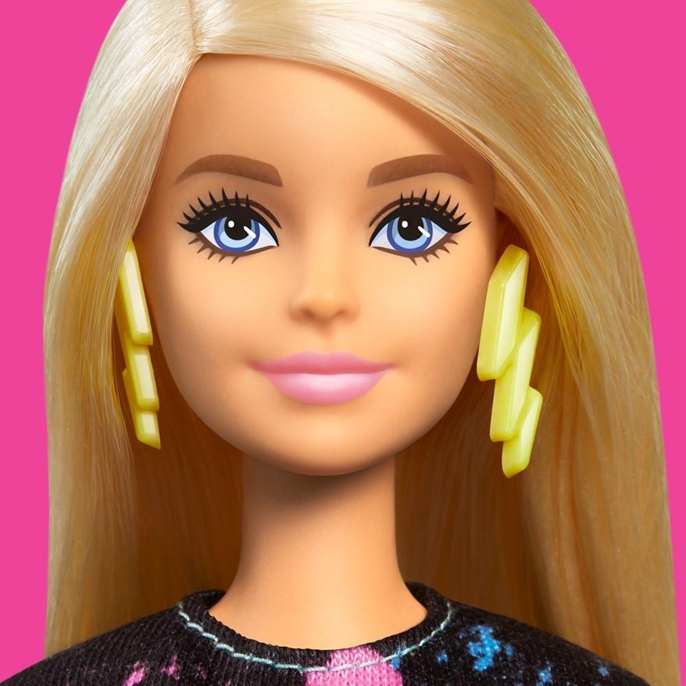 Η Barbie™ τιμά τη διαφορετικότητα και εύχεται σε κάθε κορίτσι να γίνει ό,τι ονειρεύεται!