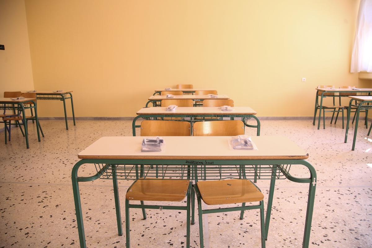 Γονείς αντιδρούν για το λουκέτο στα σχολεία και αποφάσισαν να απέχουν τα παιδιά από την τηλεκπαίδευση