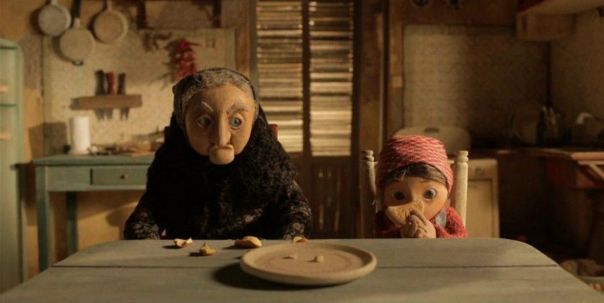 To πολυβραβευμένο animation μικρού μήκους ύμνος στην Ελληνίδα γιαγιά – Όλη η ταινία