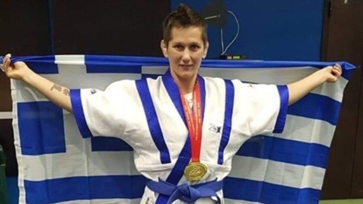 Συγκλονίζει η πρωταθλήτρια Ιουλιέτα Μπουκουβάλα: «Κατέστρεψαν τα όργανα μου εσωτερικά, με ξυλοκόπησαν – Ήμουν μόλις 15 ετών»
